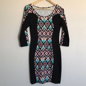 Rue21 bodycon dress